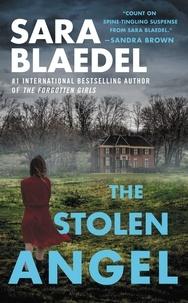 Sara Blaedel - The Stolen Angel.