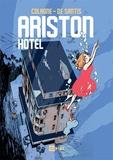 Sara Colaone et Luca De Santis - Ariston Hotel.