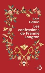 Galabria.be Les confessions de Frannie Langton Image