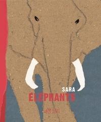 Sara - Eléphants.