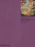Sara Elliott - Italian Renaissance painting - Edition en langue anglaise.