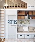 Sara Emslie - Petits espaces - Déco & agencement.