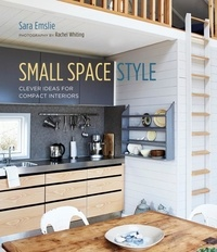 Sara Emslie - Small space style.