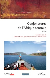 Sara Geenen et Bisoka aymar Nyenyezi - Conjonctures de l'Afrique centrale 2020.