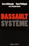 Sara Ghibaudo et Yann Philippin - Dassault système.
