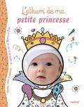 Sara Gianassi et Alberto Bertolazzi - L'album de ma petite princesse.