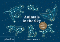 Sara Gillingham - Animals in the sky.