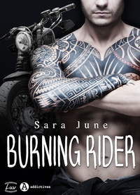 Sara June - Burning Rider.
