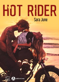 Sara June - Hot Rider.