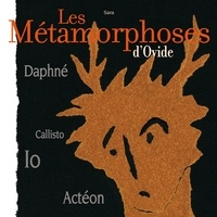 Sara - Les Métamorphoses d'Ovide.