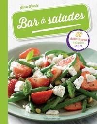 Sara Lewis - Bar à salades.