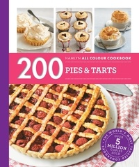 Sara Lewis - Hamlyn All Colour Cookery: 200 Pies & Tarts - Hamlyn All Colour Cookbook.