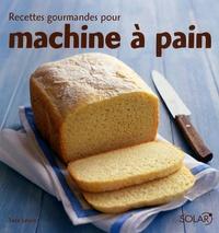 Histoiresdenlire.be Recettes gourmandes pour machine à pain Image