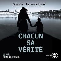 Livre audio italien téléchargement gratuit Chacun sa vérité par Sara Lövestam