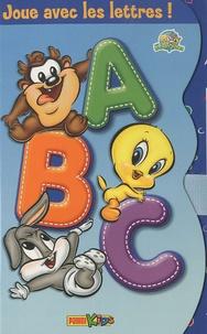 Era-circus.be ABC - Joue avec les lettres! Image