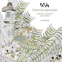 Sara Muzio - Wa Harmonie japonaise.