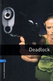 Sara Paretsky - Deadlock.