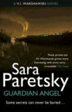 Sara Paretsky - Guardian Angel - A V.I. Warshawski Novel.