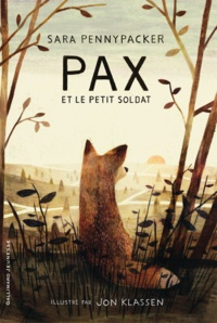 Télécharger des ebooks gratuits ipod Pax et le petit soldat par Sara Pennypacker