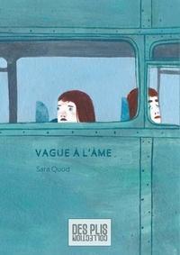 Sara Quod - Vague à l'âme.