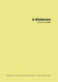 Sara Rejeb et Jessica Hervo - A distances.