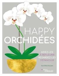 Openwetlab.it Happy orchidées - Aidez-les à refleurir, regardez-les s'épanouir Image