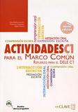 Sara Robles et Francisca Cardenas - Actividades para el Marco Comun C1 - Refuerzo para el DELE C1.