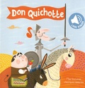 Sara Sanchez - Don Quichotte.