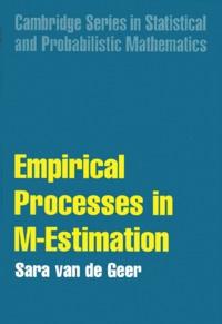 Empirical Processes in M-Estimation.pdf