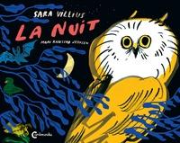 Sara Villius et Mari Kanstad Johnsen - La nuit.