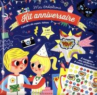Téléchargement du livre Google pdf Kit anniversaire
