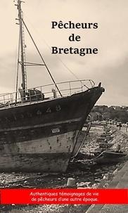 Sarah Arcane - Pêcheurs de Bretagne.