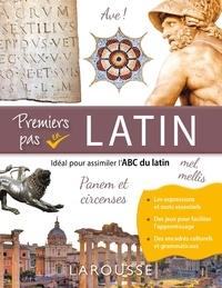 Sarah Bach - Premiers pas en latin.