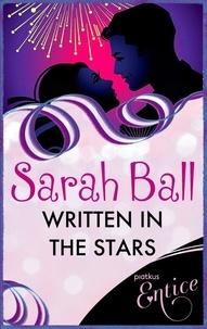 Sarah Ball - Written In The Stars.