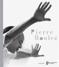 Sarah Barbedette - Pierre Boulez.