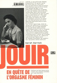 Epub livres torrent télécharger Jouir  - En quête de l'orgasme féminin 9782355221453