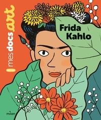 Sarah Barthère et Aurélie Grand - Frida Kahlo.