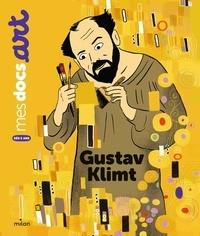 Sarah Barthère et Glen Chapron - Gustav Klimt.