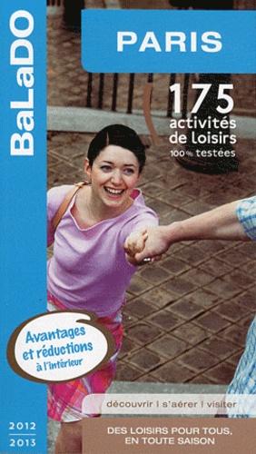 Sarah Ben Ammar et Julien Bernard - Paris.