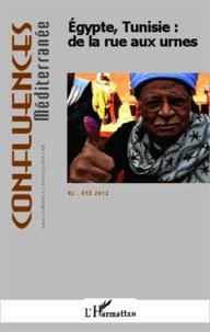 Sarah Ben Néfissa - Egypte, Tunisie : de la rue aux urnes.