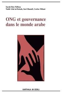 Sarah Ben Néfissa et Nabil Abd al-Fattah - ONG et gouvernance dans le monde arabe.