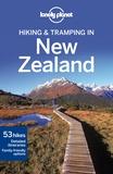 Sarah Bennett et Lee Slater - Hiking and tramping in New Zealand.