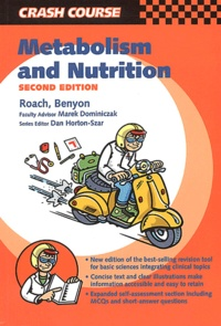 Metabolism and Nutrition. 2nd Edition.pdf