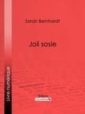 Sarah Bernhardt et  Ligaran - Joli sosie.