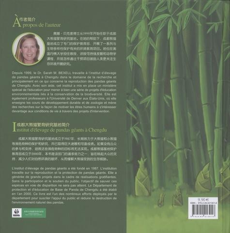 Notre forêt de bambous
