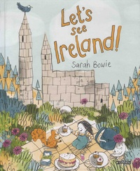 Sarah Bowie - Let's See Ireland!.
