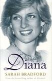 Sarah Bradford - Diana.