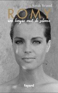 Téléchargement de livres audio sur ipod nano Romy, une longue nuit de silence par Sarah Briand in French 9782213706740