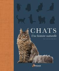 Sarah Brown - Chats - Une histoire naturelle.