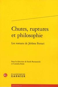 Chutes, ruptures et philosophie - Les romans de Jérôme Ferrari.pdf